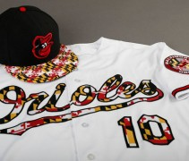 Orioles-maryland