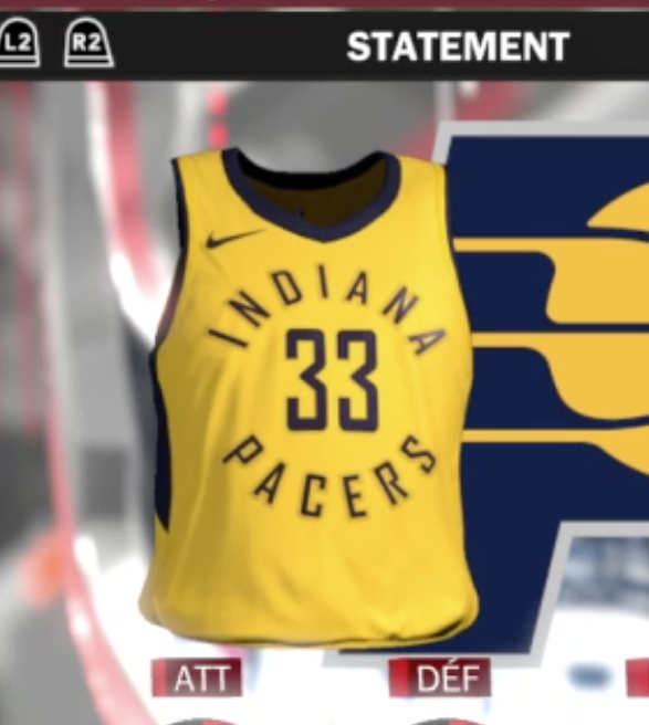 """39910053f5cb Warriors """"The Town"""" alternate jersey is leaked"""