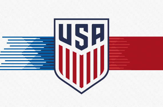 2018 World Cup Nike Template USA Design Details Leaked