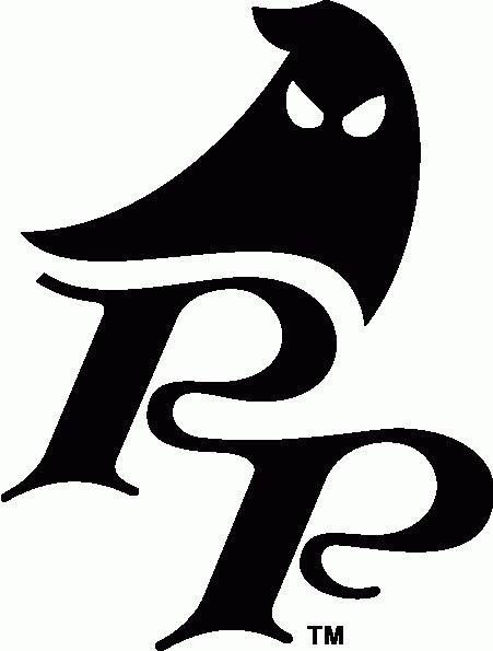 Pittsburgh Phantoms Logo