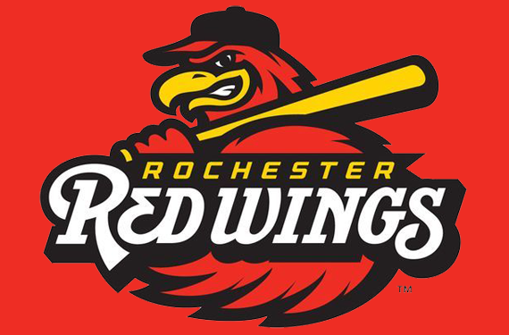 Bird on the Run: The Story Behind the Rochester Red Wings | Chris