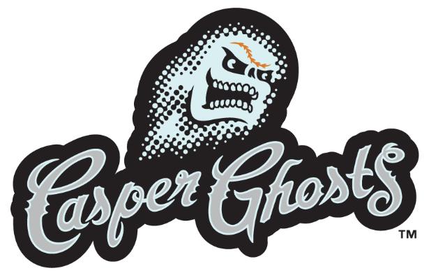 Casper Ghosts Logo