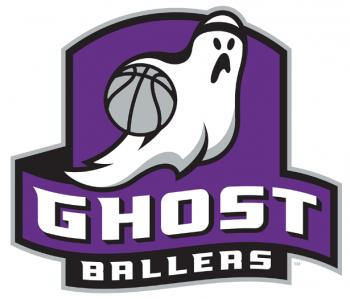 Ghost Ballers Logo
