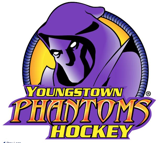 Youngstown Phantoms Logo
