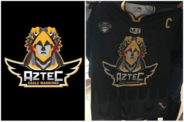 Here s the logos and uniforms for each team (credit to  srperezpolanco for  the images below)  32ecda908c9