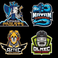 Mexican Hockey League unveils eye-catching logos and uniforms ... aeb5697948f