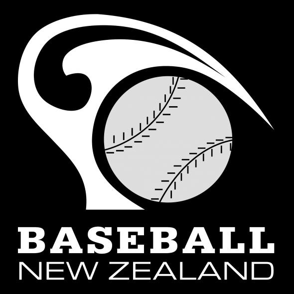 Baseball New Zealand Logo