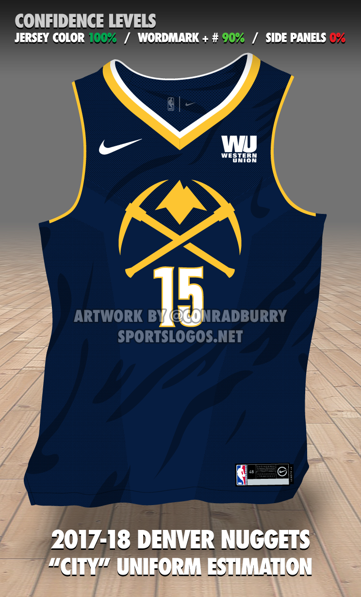 a7477525b So what do you think about the possible City Edition uniforms we ll be  seeing in the NBA this season  Let us know in the comments below!