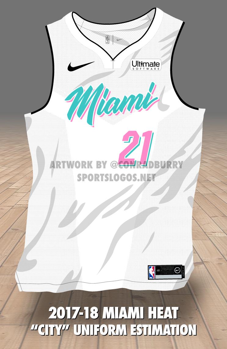 pretty nice fda3b 9719a New Nike NBA City Edition Uniform Details, Mockups | Chris ...