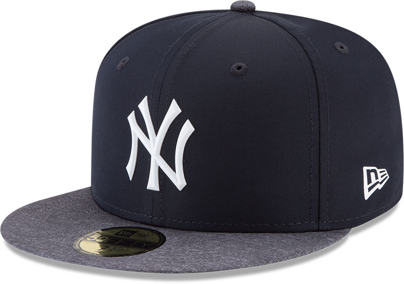 "New York Yankees 2018 Road Spring Training   Batting Practice Cap. "" c670a27f8670"