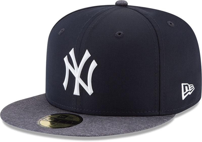 "New York Yankees 2018 Road Spring Training   Batting Practice Cap. "" c670a27f8670"