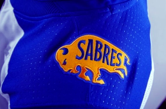 new arrival 11517 f0045 The Buffalo Sabres teased their Winter Classic jerseys and ...