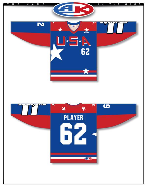 229612381 Hockey team to commemorate Mighty Ducks movies with three jerseys ...