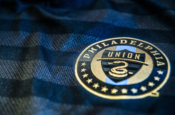 promo code 535a4 88223 Philadelphia Union refresh their identity with new home kit ...