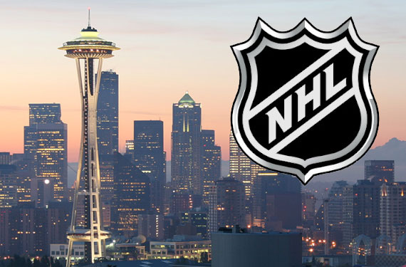 National Hockey League  awards Seattle expansion team for 2021