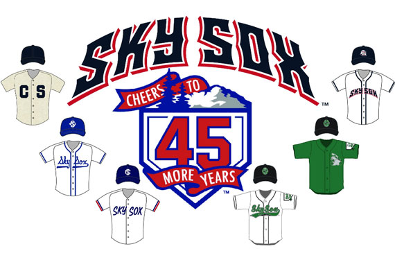 Amid Transition Colorado Springs Sky Sox Celebrate 45 Years Chris
