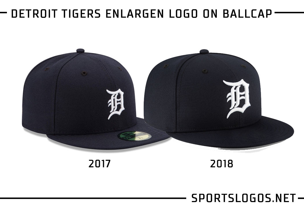 f1249e9b85b89 Old English D  A Look Back at Tigers Uniforms