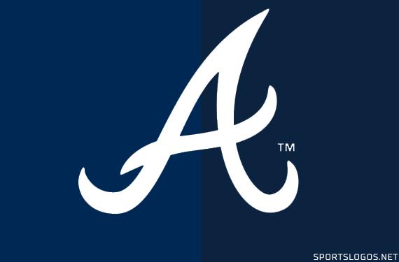 2455e3255 Atlanta Braves Change Colours for 2018 Season