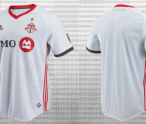a7966002ca9 Toronto FC reveals Championship Edition kits for 2018