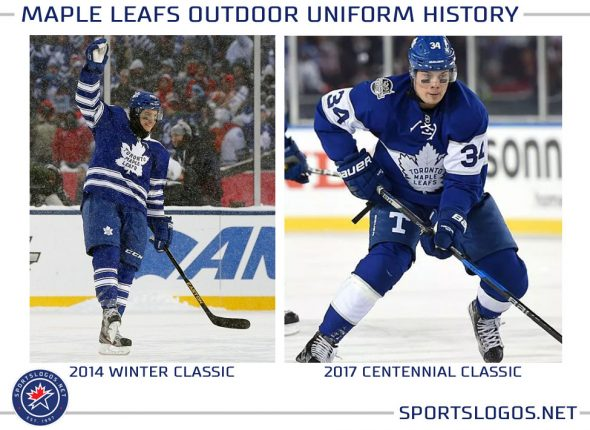 low priced d3769 0585d Leafs are Ready, Aye, Ready for Stadium Series; Unveil ...
