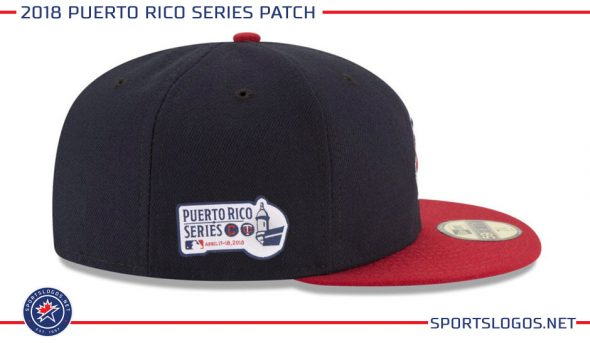 b308a7dade7d1b No changes to the Cleveland Indians this season, though there will be  plenty in 2019. The team will wear a Puerto Rico Series patch on their caps  for their ...