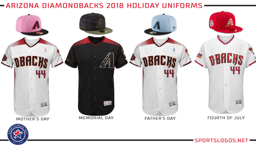 45f9502a0 MLB Reveals 2018 Holiday Merch — Er