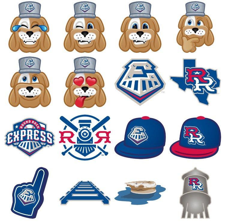Smiley Goat, Heart-Eye Dog: MiLB Teams Unveil Emojis | Chris
