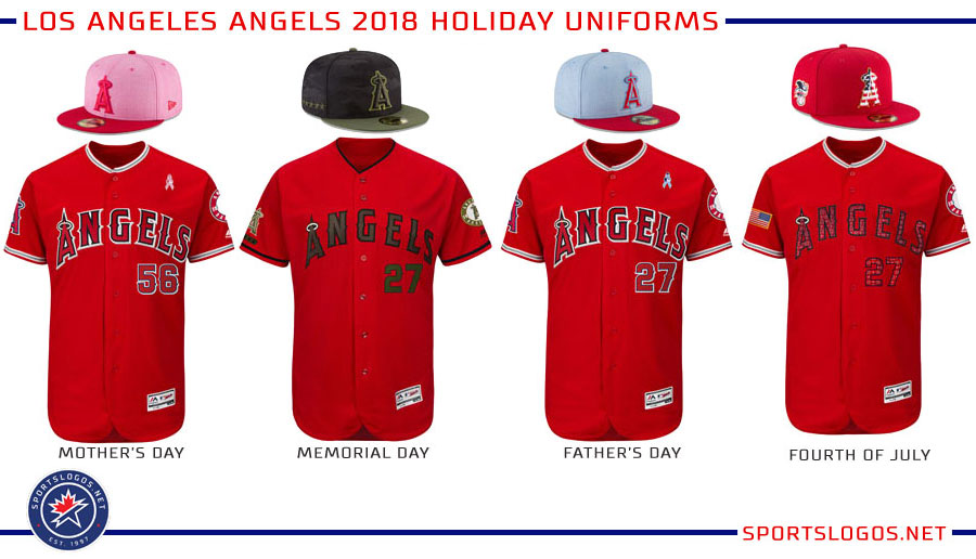 332abf2df44 MLB Reveals 2018 Holiday Merch — Er