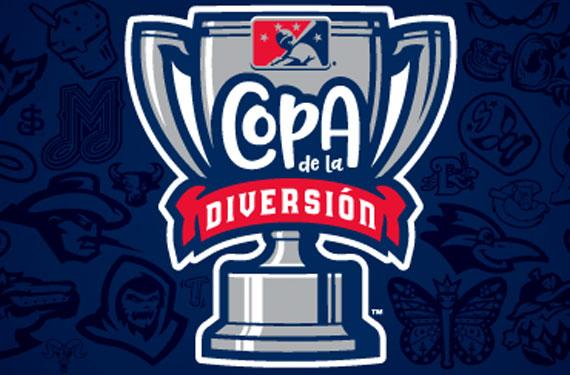 """50882da39f3 As part of """"Copa de la Diversión"""" (""""Fun Cup"""")"""