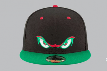 """26f6d76f663 Lake Elsinore Storm  The team will wear """"Hispanic heritage-inspired"""" hats"""