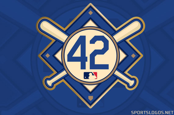 b0b4bd587 Jackie Robinson Day 2018: New Patches and Everyone is #42 | Chris ...