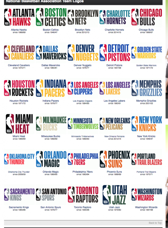 I still liked the idea so I simply changed all the primary logos on our NBA  section to feature the new looks f243645f4