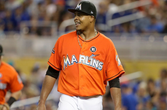 best website 9b3af 47d5f Miami Marlins will reportedly not wear orange jerseys in ...
