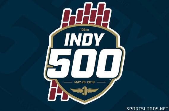 Image result for indy 500 logo
