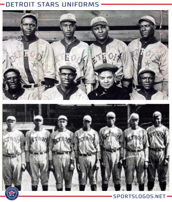 4ae3d894b0c2f The Stars was a name used by several Detroit-based Negro League clubs