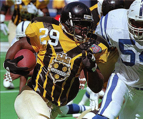 reputable site b913e 7b84b Steelers Set to Unveil New Throwback Alternate Uniform ...