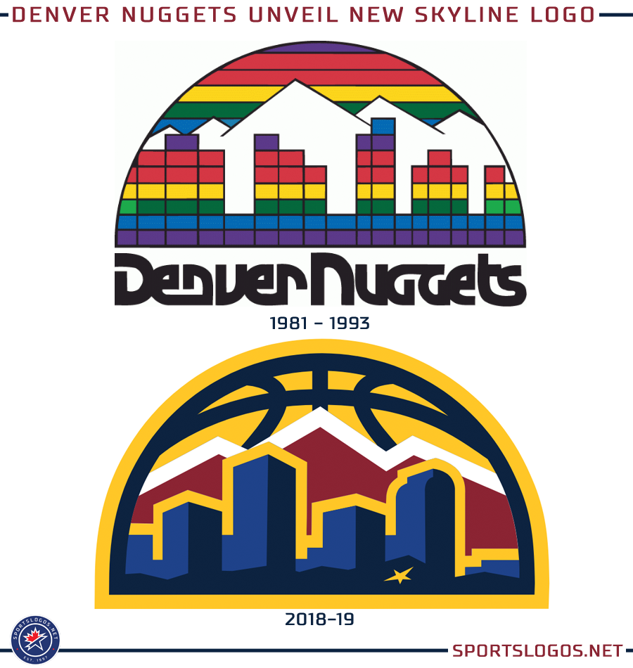 Nuggets New Everything