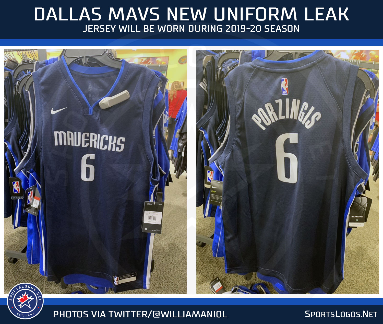 buy online 89dc9 54dee NIKE To Release 75 New Uniforms for the NBA Next Season ...