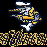 Connecticut Tigers rebrand as Norwich Sea Unicorns